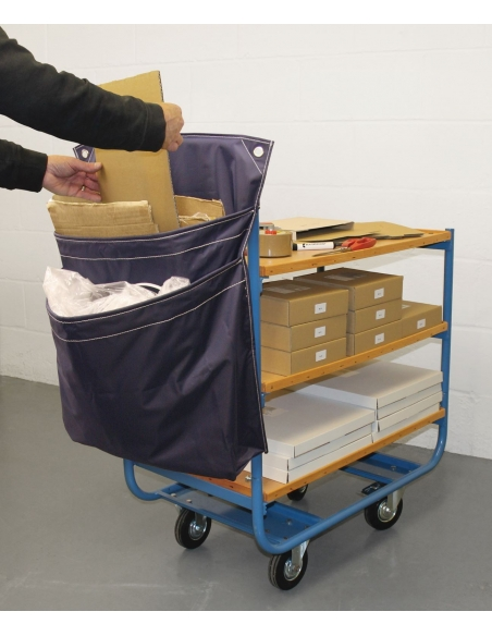 Warehouse Recycling Sacks