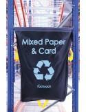 Warehouse Recycling Sacks Logo