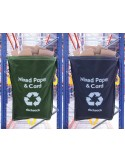 Warehouse Recycling Sacks Logo