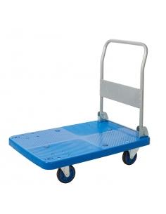 Proplaz Blue Trolleys