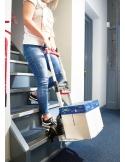 Compact Stairclimber