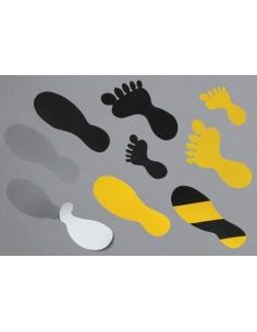 Anti Slip Feet