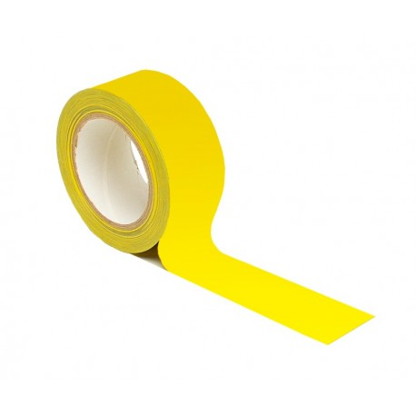 Floor Lane Marking Tape 50mm x 33M