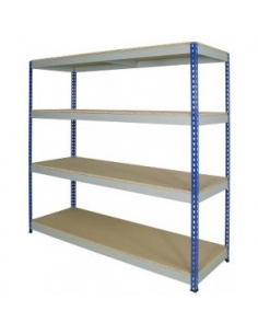Medium Duty Rivet Racking