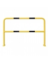 Traffic Line - Steel Hoop Guards - Floor Fixing