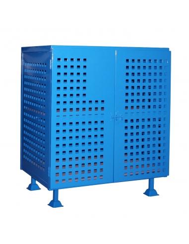 Storage Vault Cabinets