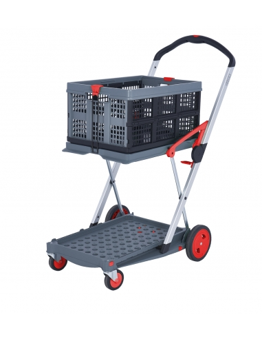 GPC Clever Folding Proplaz Trolley