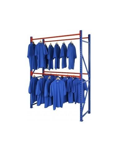 Longspan Garment Racking