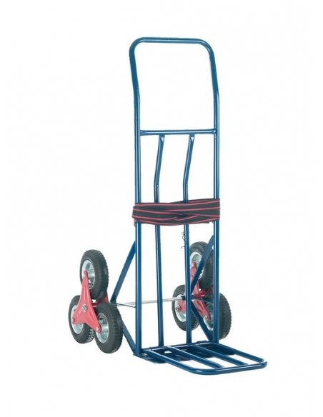 GPC Wide Stair Climber Sack Truck