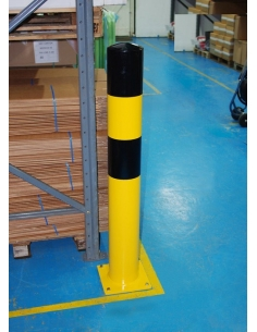 Heavy Duty Bollards