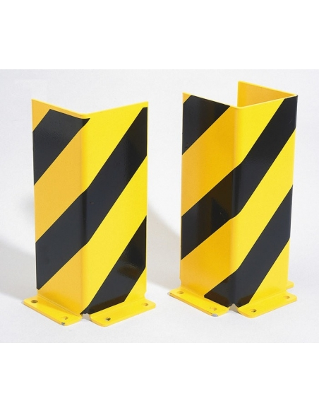 Pallet Racking Protectors - Right Angle