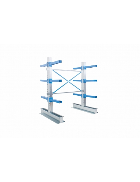 Cantilever Racking (Double Sided)