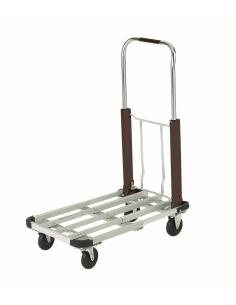 Multi Posistion Foldaway Trolley