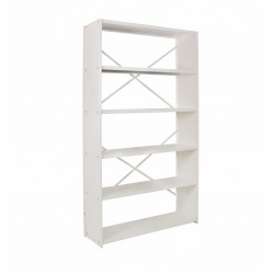 Delta Plus Shelving. -10% on £1000 order