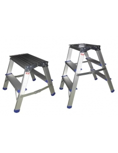 Folding Aluminium Handy Steps