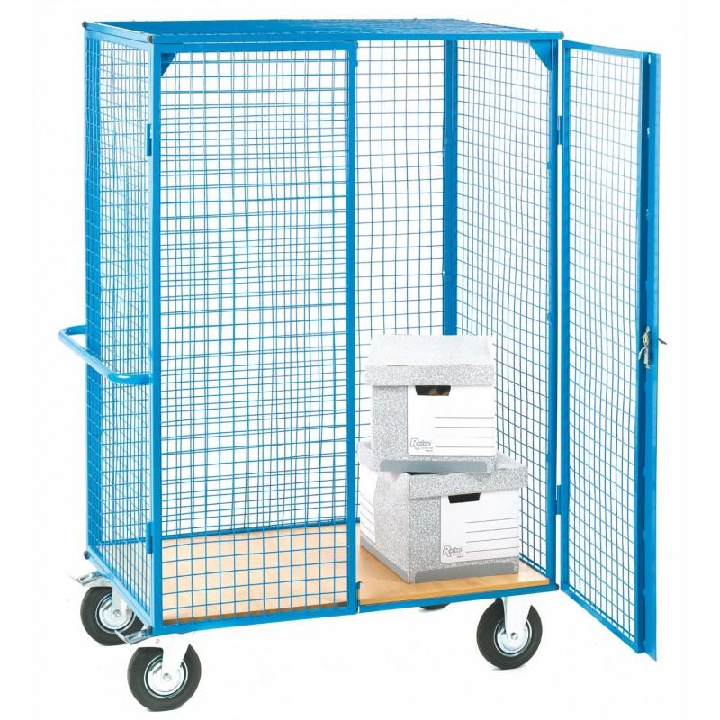 Parcel Carts & Cages