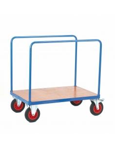 Platform Trolleys - Bar Sides