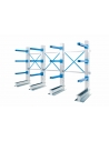 Cantilever Rack Extension Bay