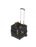 GPC Folding Box Truck- with compartment bag